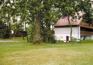 Ośrodek wypoczynkowy Jantar